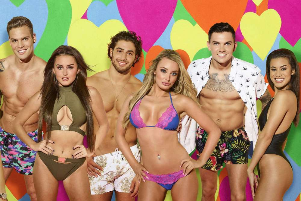 Reality TV fuels body anxiety in young people - survey