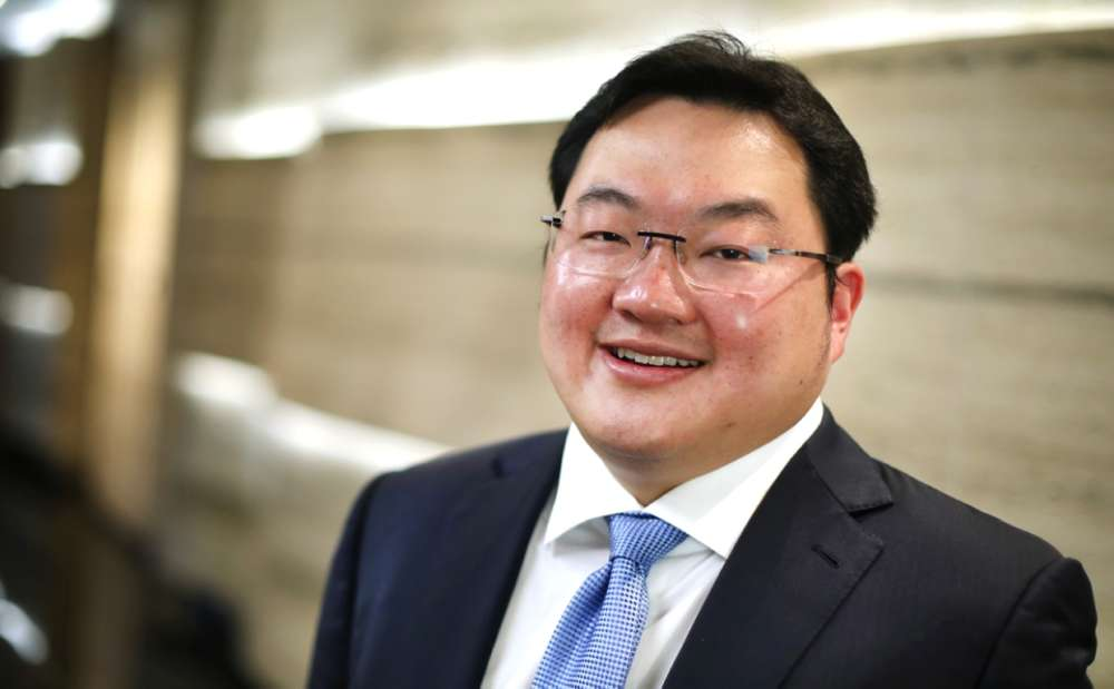 Malaysian police say Jho Low seeking to buy more Cyprus properties