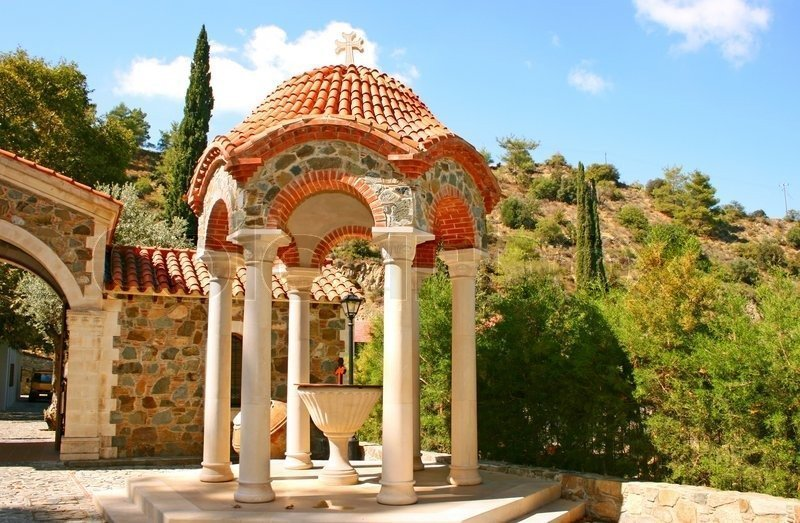 Cyprus Religion: Discover the most historical and beautiful monasteries of the island