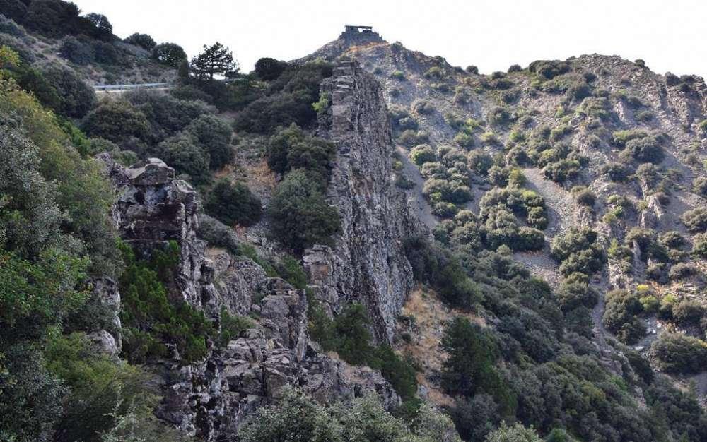Madari: Cyprus' second highest peak (photos)