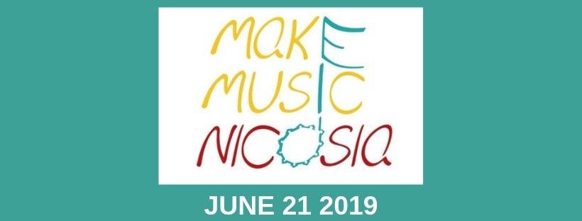 Make Music Nicosia 2019