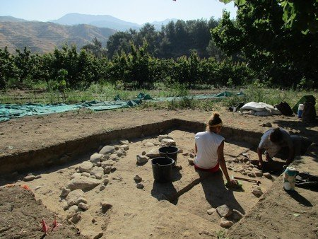 Makounta-Voules site sheds light on poorly understood part of Cyprus history