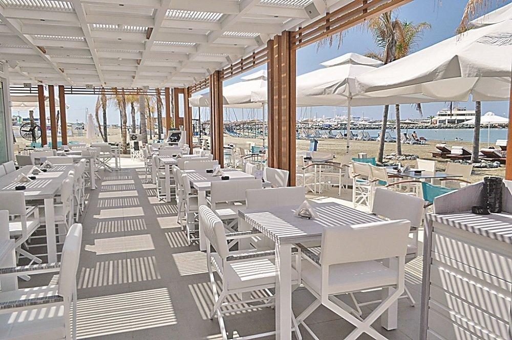 Malindi Beach Bar