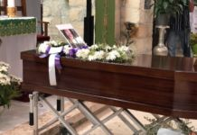 Mitsero murders: Funerals held for two victims of serial killer (photos)