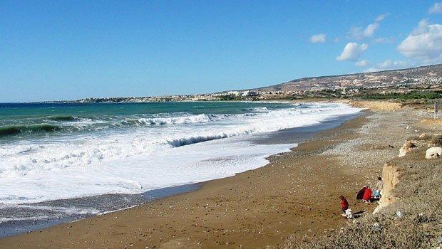 Reports: Pafilia assigned Paphos marina