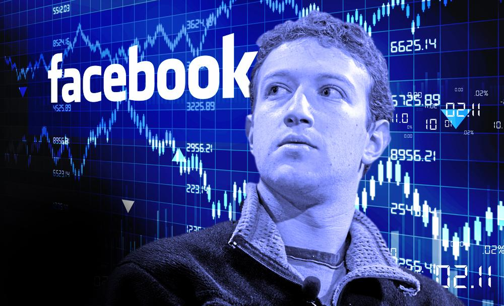 Facebook stock recovers all $134B lost after Cambridge Analytica data scandal