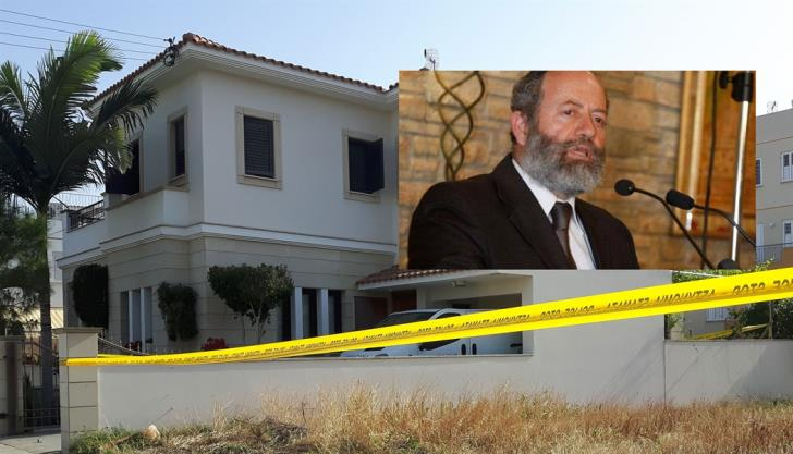 Strovolos' murder case: Matsakis conducted a post-mortem