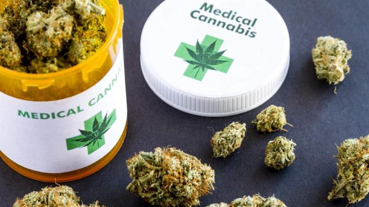 Patient group expresses satisfaction over medical cannabis law