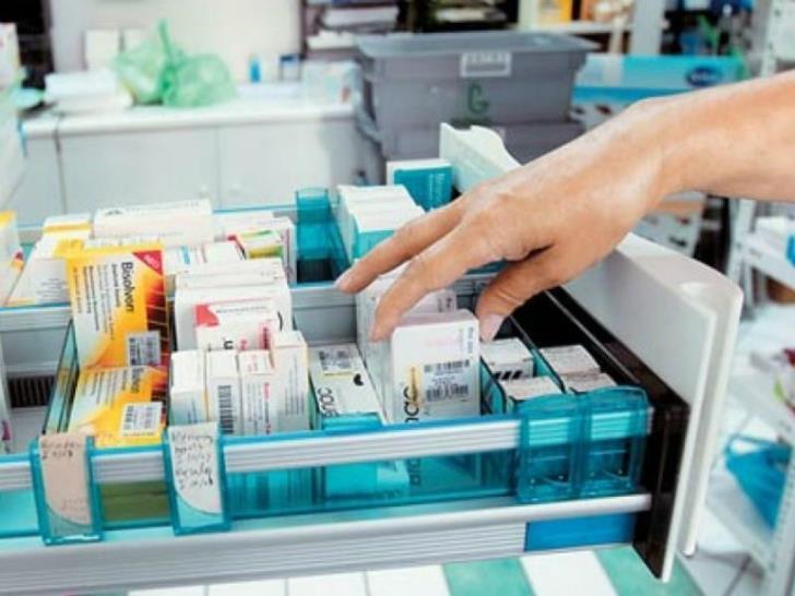 Coronavirus: Pharmacies to remain open