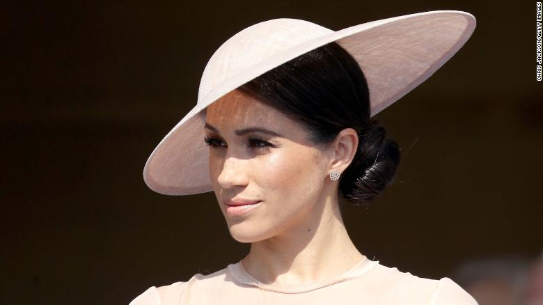 British royal Meghan signed deal with Disney - Times report