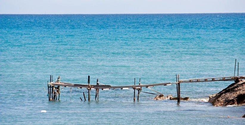 Melanda Beach
