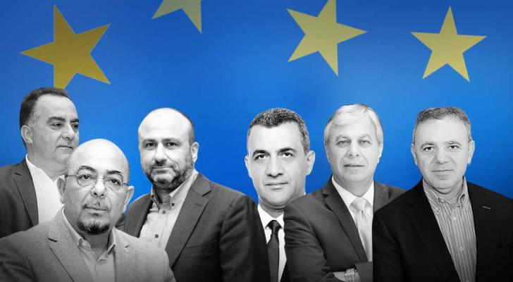 The CVs of the six MEPs heading to the European Parliament