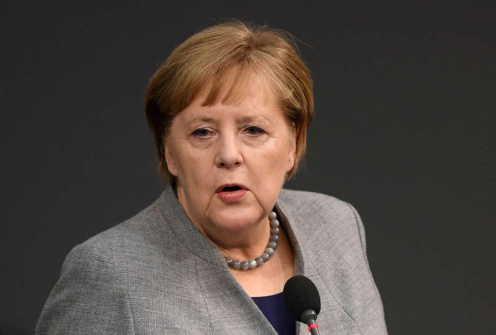 Two-thirds of Germans may get coronavirus