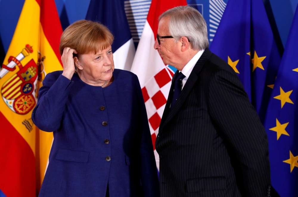 Under pressure from populists