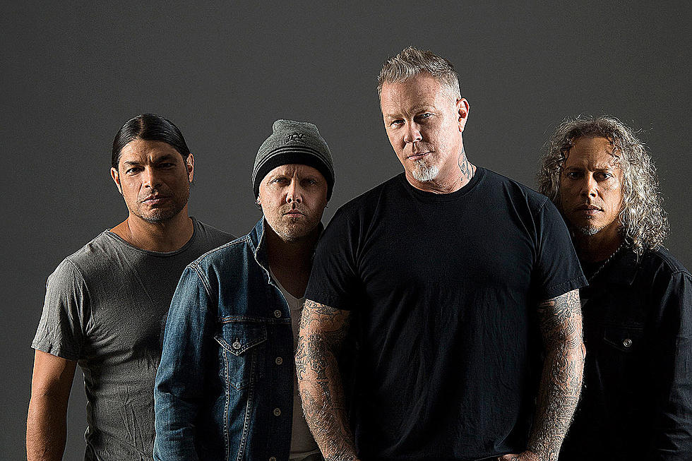 Metallica & San Francisco Symphony in Cinemas in October!