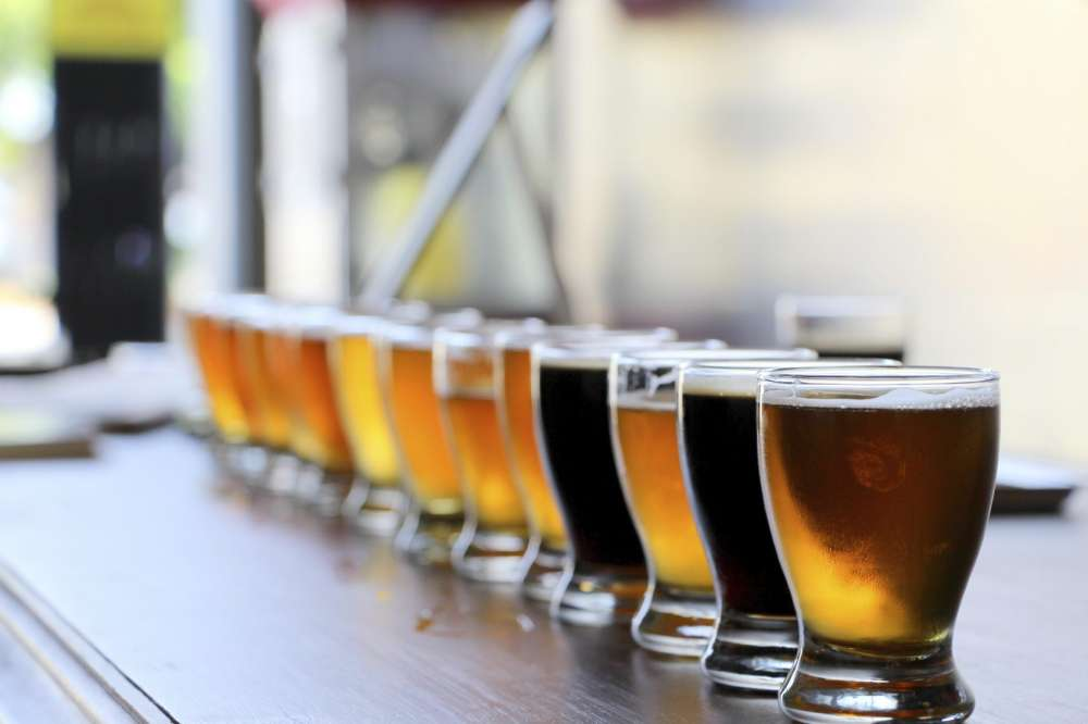 Mad about Malt: Cyprus' leading microbreweries