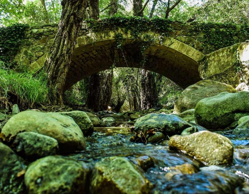 4 Venetian bridges in Cyprus that will leave you breathless