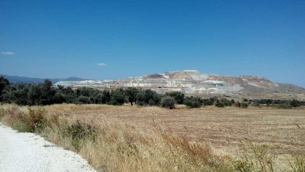 Bi-communal event against use of cyanide in Cyprus mining