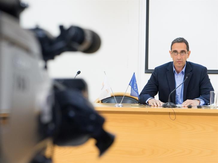 MoH seeks EU help on medical supplies as Brussels fears bloc-wide shortages