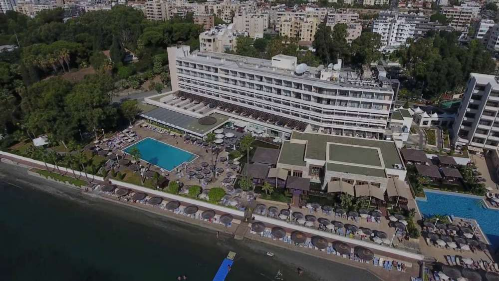 New shareholders for Miramare Limassol