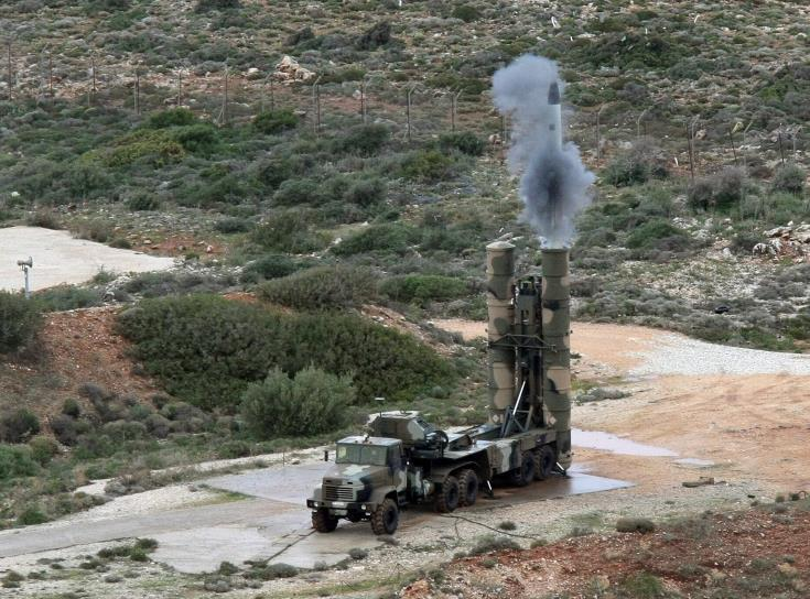 France raises concerns about military escalation due to Russia's deployment of S-300 in Syria
