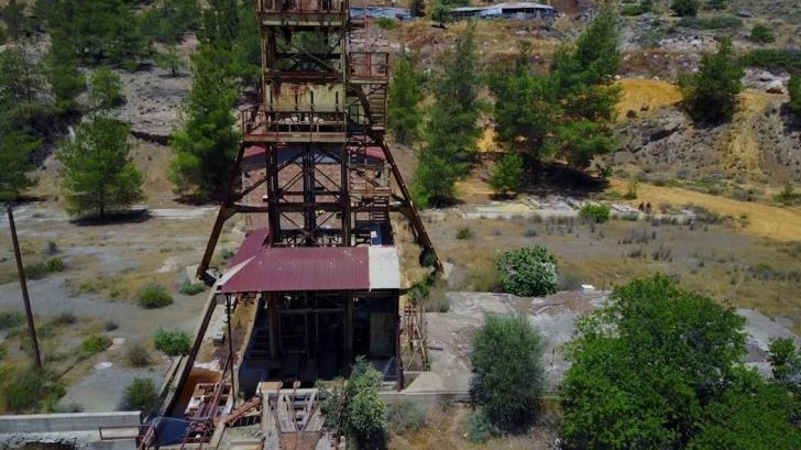 Woman found dead in abandoned mine was tied up