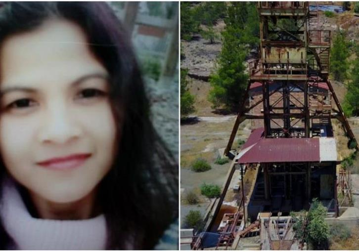 Cyprus Filipino community to hold vigil for woman found dead in Mitsero mine