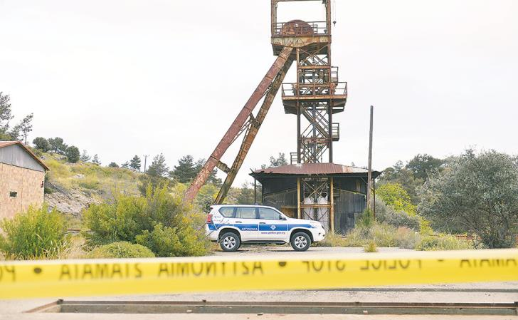 Update: Pumping of water from Mitsero mine shaft on temporary hold for safety reasons