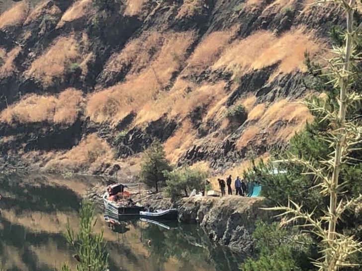Authorities retrieve body of six-year-old Sierra from lake Memi