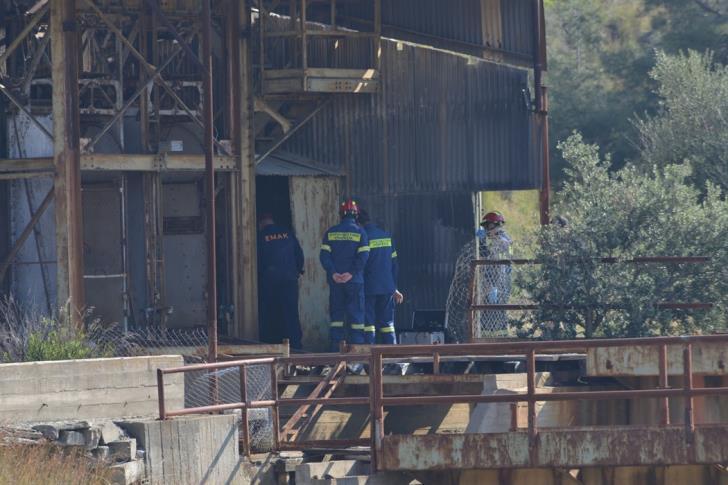 Second body of unknown woman found in Mitsero mine shaft