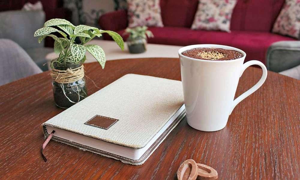 Momento-Chocolaterie & Café