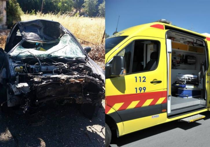 73 year old man succumbs to injuries after road collision