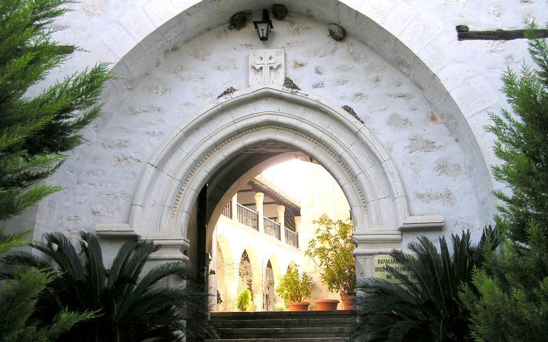 Monasticism and Asceticism