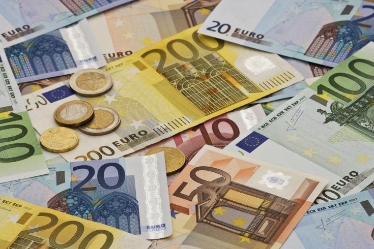 Μonthly earnings of employees up annually by 3% in Q32019