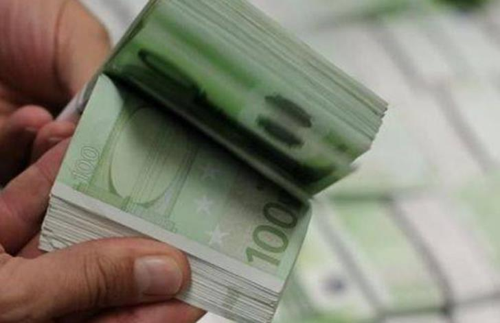 Police discover €300