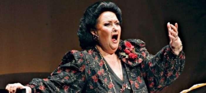 World-famous soprano Montserrat Caballé dies at 85