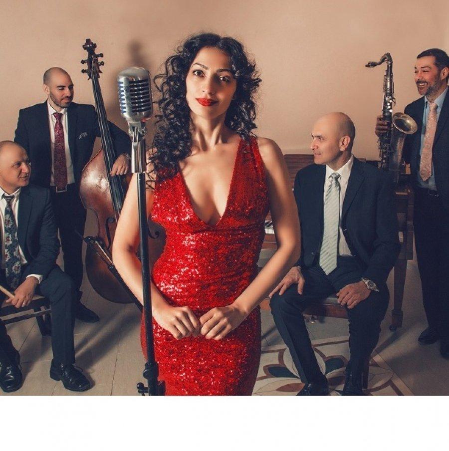 Jazz night with the Mood Indigo Trio