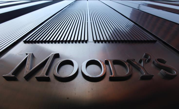 New upgrade from Moody's