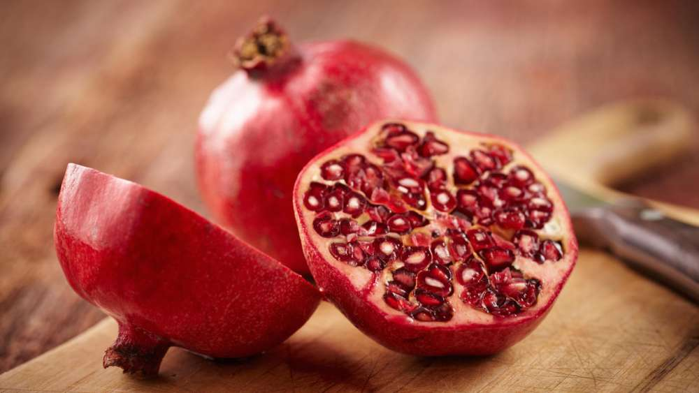 16th Pomegranate Festival