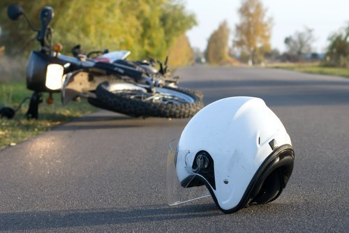 Motorcyclist injured in road accident in Limassol district
