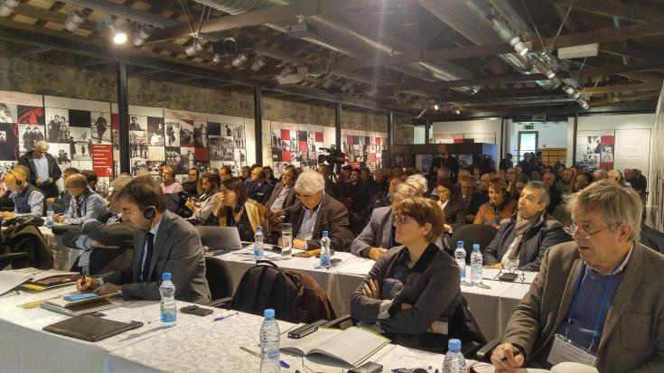"""Cyprus hosts EU Conference """"Mountain areas of large Mediterranean islands"""""""