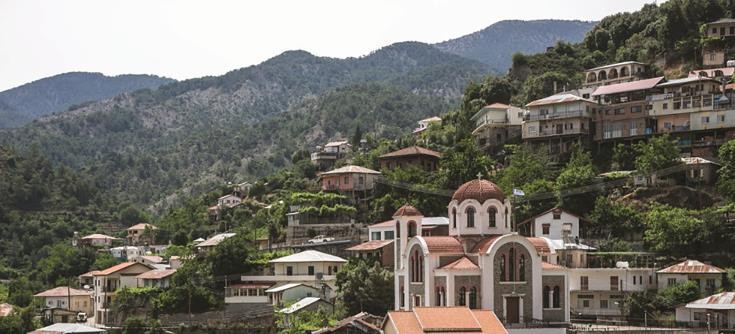Troodos communities development plan to be unveiled in September