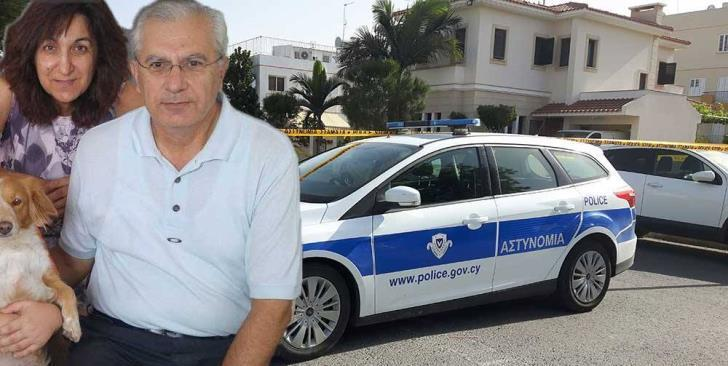Fourth arrest for Strovolos' murder