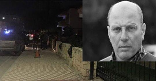 Turkish Cypriot businessman murdered in occupied Nicosia