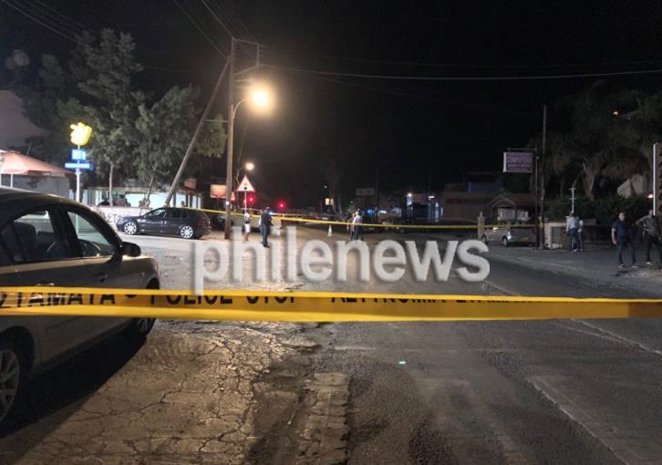 Limassol: Police investigate attempted murder in Ypsonas