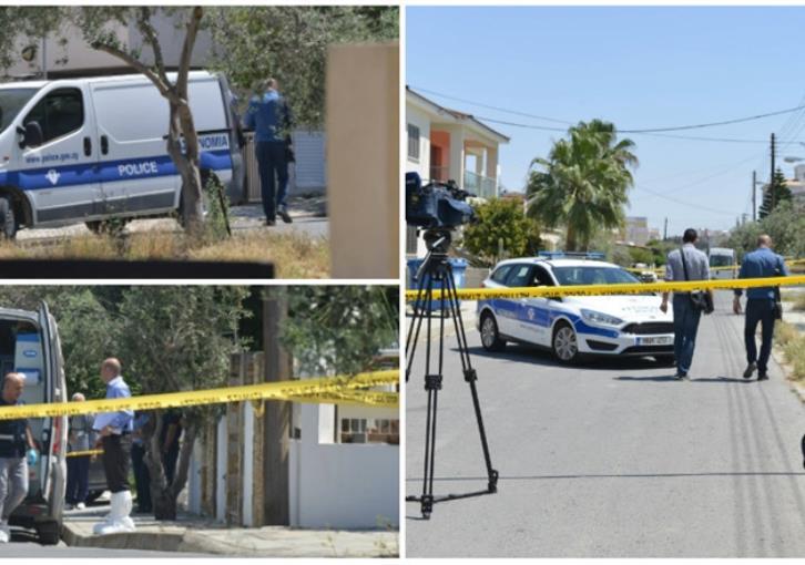 New murder case in Aglantzia
