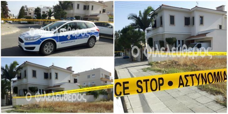 Strovolos murder: No motive