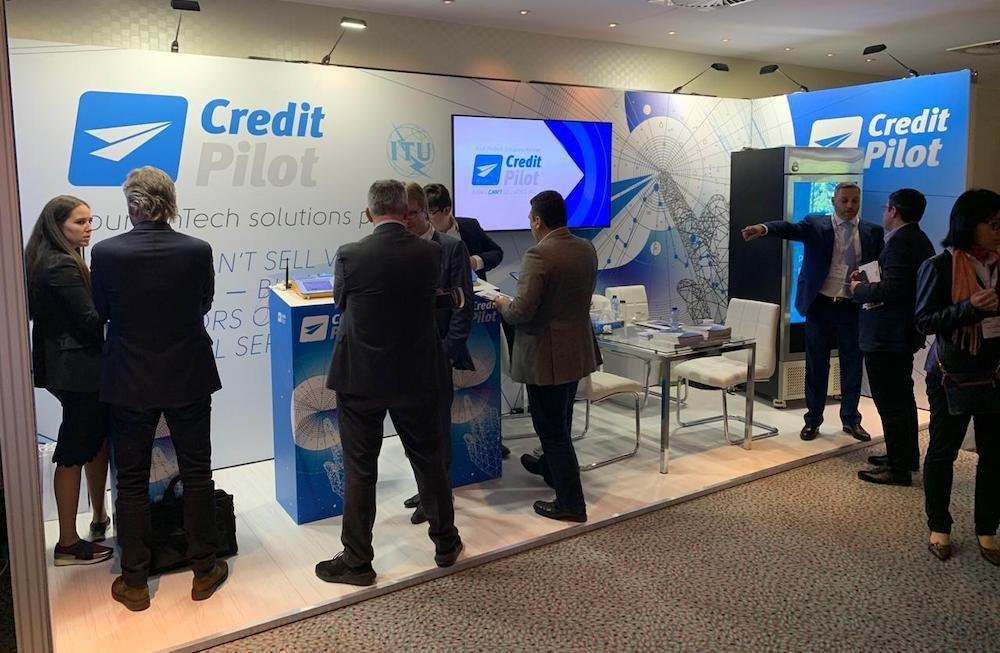 CreditPilot and WireCard announce strategic partnership