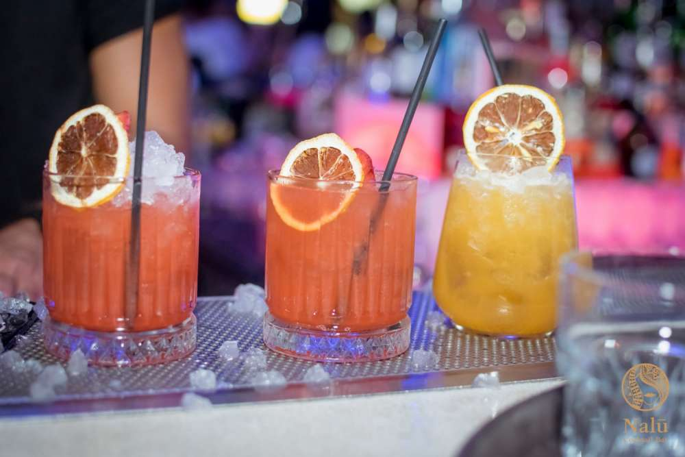 Nalu Cocktail Lounge