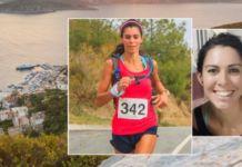 Breaking news: Natalie Christopher found dead in Ikaria